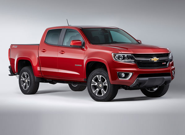 2015 chevrolet colorado pickup truck consumer reports news. Black Bedroom Furniture Sets. Home Design Ideas