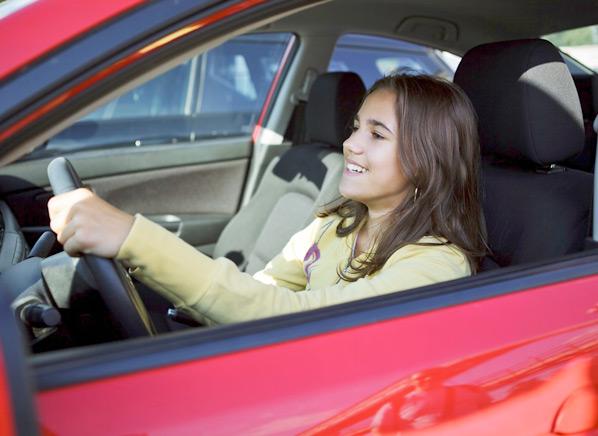 Teen Drivers - Virginia Department Of Motor Vehicles