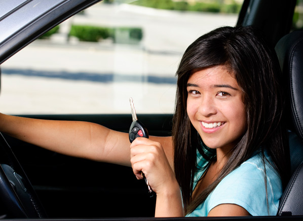 The cost of adding a teen to your car insurance policy