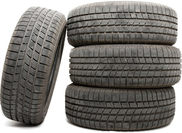 What 39 s wrong with used tires problems with rubber - What to do with used tires ...