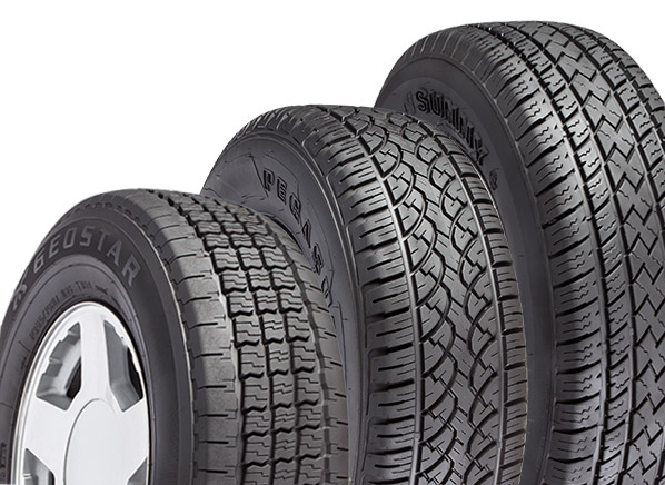 Truck Snow Tire >> Chinese Tires tests: Not a bargin - Consumer Reports News