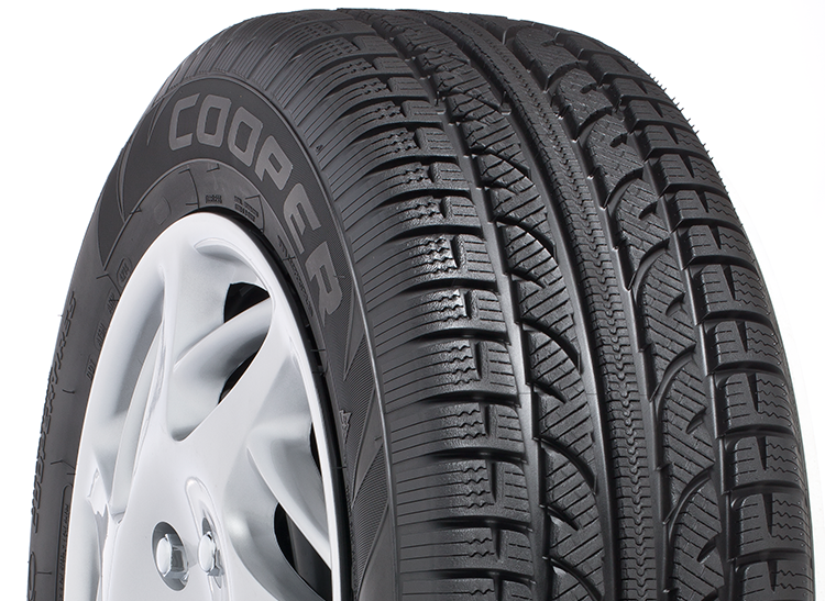 Consumer Reports Cooper Tires >> New Cooper Snow Tires Put to the Test - Consumer Reports