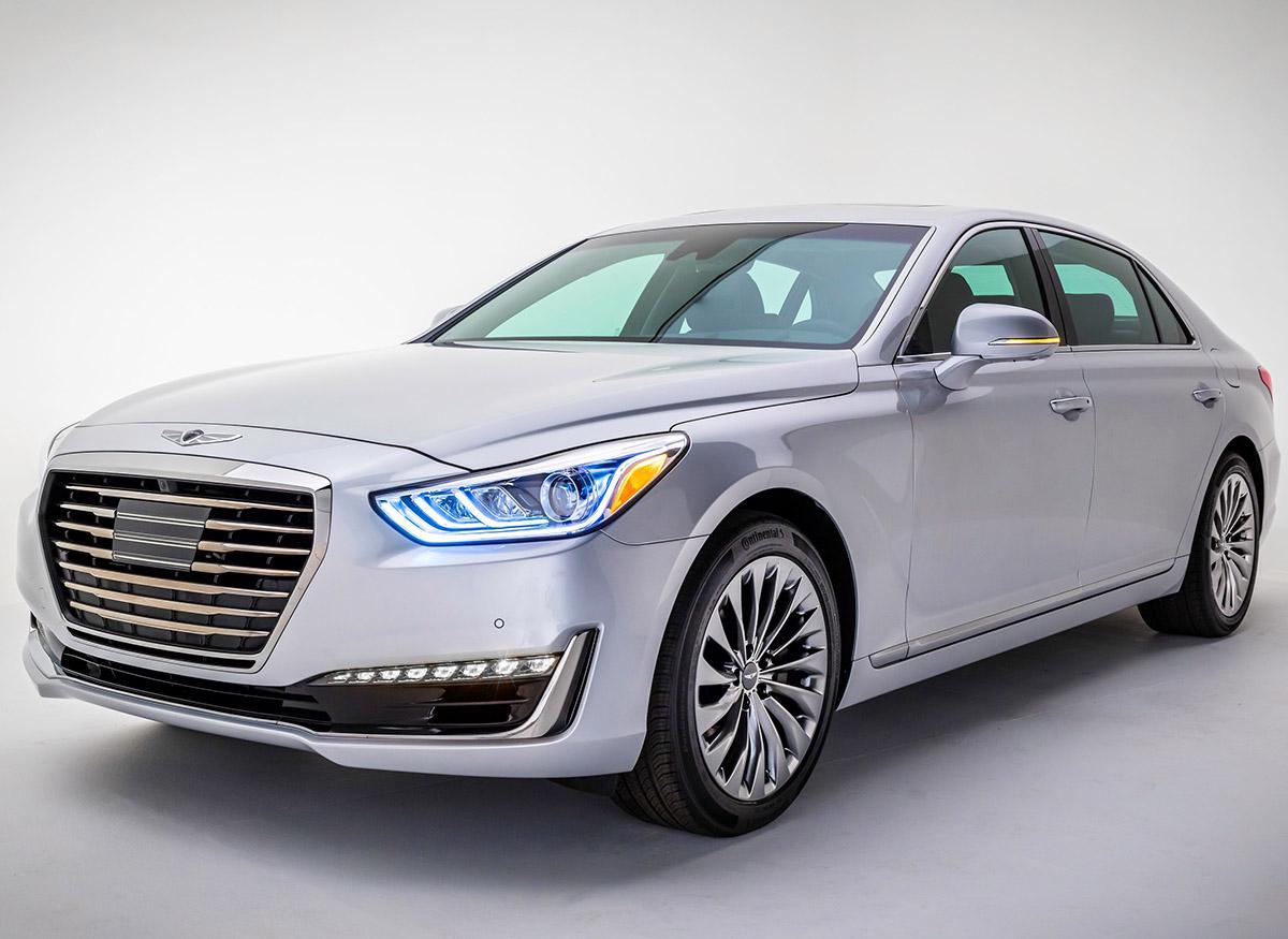 Best Cars Of The 2016 Detroit Auto Show