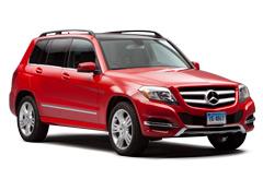 Status suvs at a price consumer reports for Mercedes benz glk consumer reports