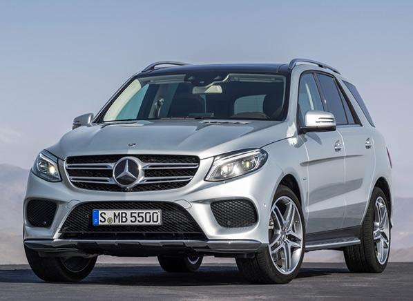 Mercedes suv 2016 models 2017 2018 best cars reviews for Best mercedes benz model