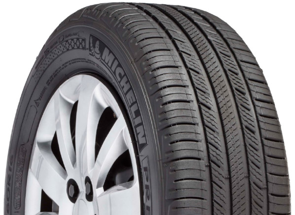 Tests Reveal The Michelin Premier A S Tire Doesn T Give Up