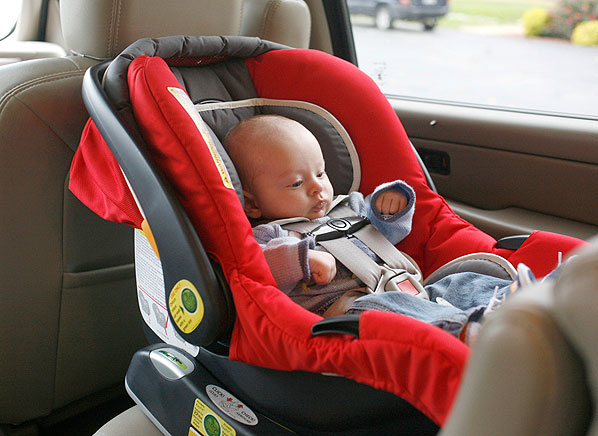 Consumer Reports All In One Car Seats