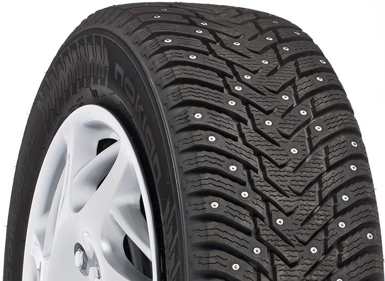 Nokian hakkapeliitta snow tires submited images
