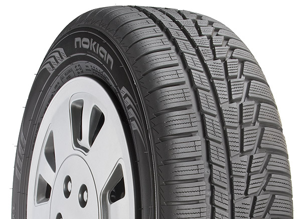 Nokian Tires Review >> Nokian Tires The Best All Season Tire With A Snow Rating