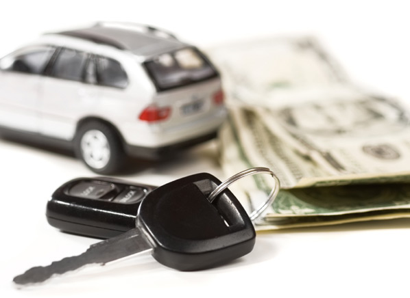 How Much Can I Loan For A Car