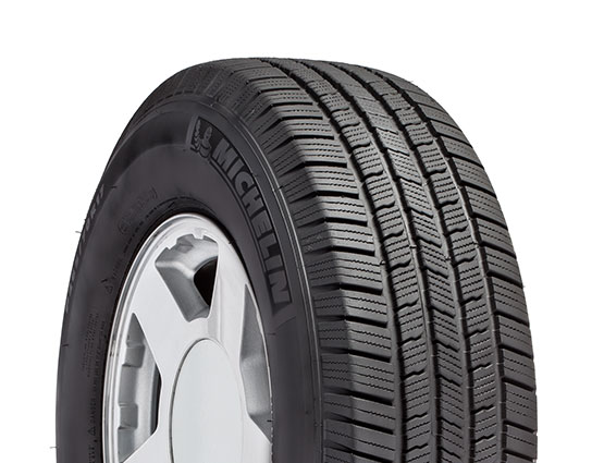 """all-season truck tires"