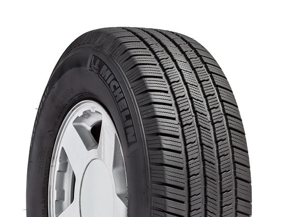 """all-season truck tires"