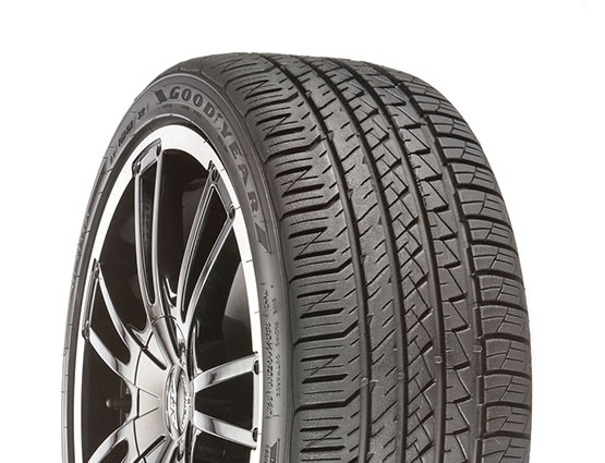"""""""ultra-high performance tires"""