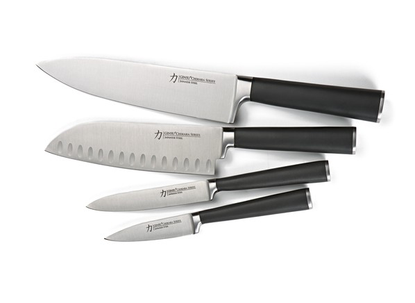 8 tools that make holiday cooking a breeze j a henckels international forged premio 5 inch santoku