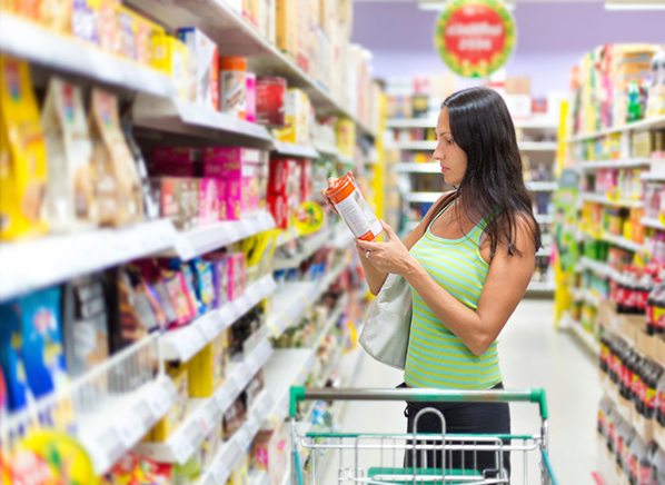 The Real Cost of Impulse Shopping at the Supermarket