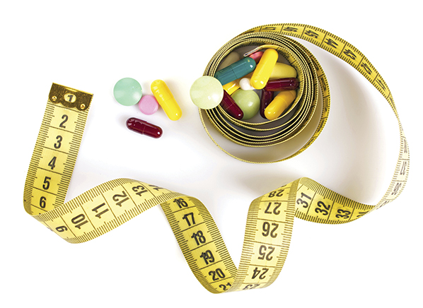 Taking Tempting Diet Pills? Don't Waste Your Money - Consumer Reports