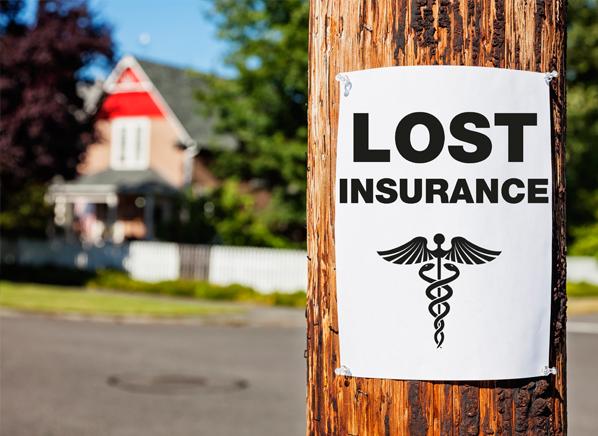 Losing Health Insurance - Consumer Reports News