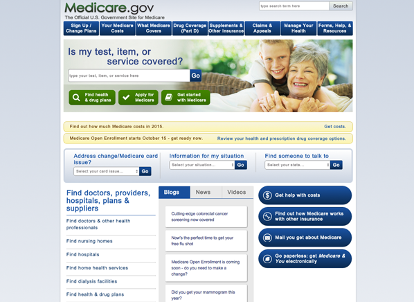 Where can I find information on Medicare Prescription Plan D?