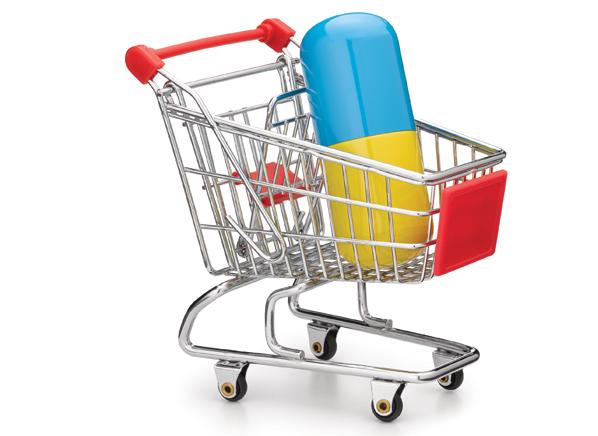 consumer reports health book