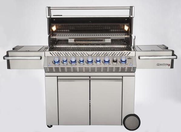 Napoleon Holzkohlegrill Pro 605 : Napoleon grill critiques p rsib