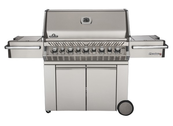 Best Big Gas Grills | Gas Grill Reviews - Consumer Reports