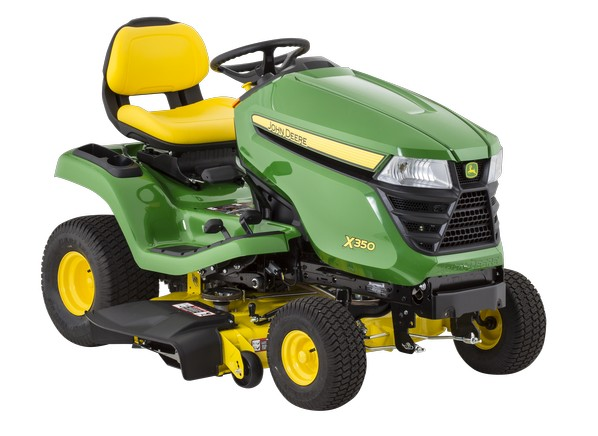 Pick The Best Lawn Tractor For Your Property Consumer