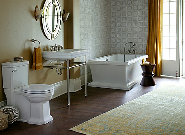 Bathroom remodeling trends toilet reviews consmer reports for Bathroom trends reviews