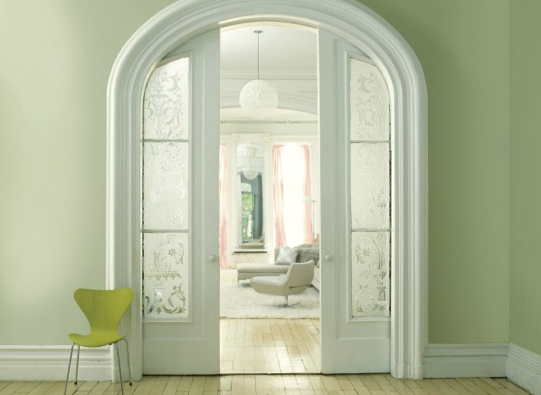 Benjamin Moore Pale Green Color Of The Year Consumer Reports