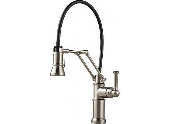 brizo artesso articulating faucet faucent reviews