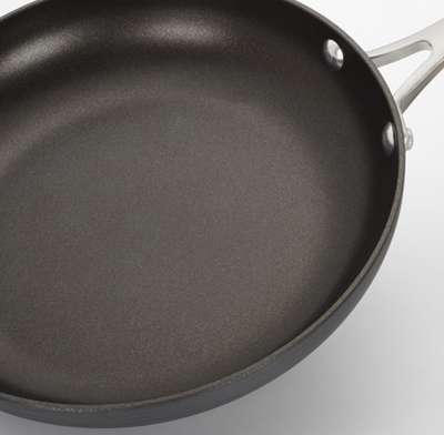 Photo of a nonstick pan.