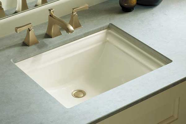 Best sink buying guide consumer reports - How to install an undermount bathroom sink ...