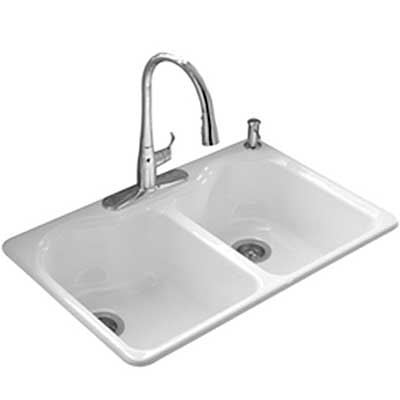 what type of kitchen sink is best best sink buying guide consumer reports 2164