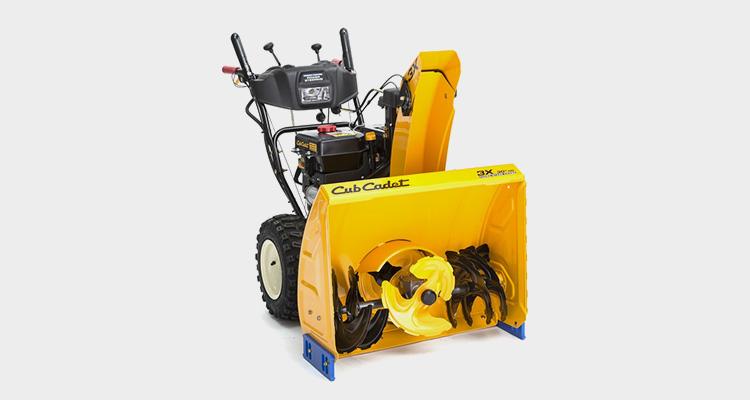 Cub Cadet 3X 30HD 31AH57SZ710 snow blower