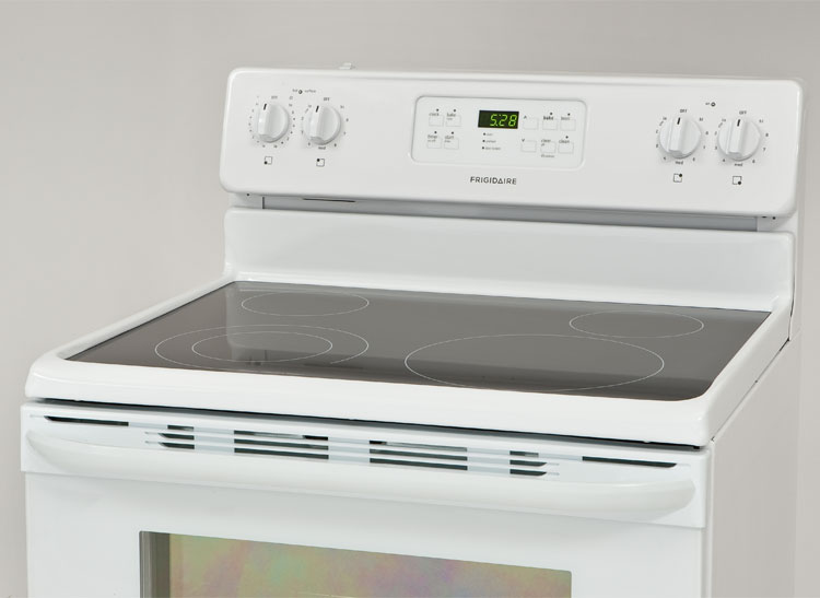 Best Electric Ranges For 800 Or Less Consumer Reports