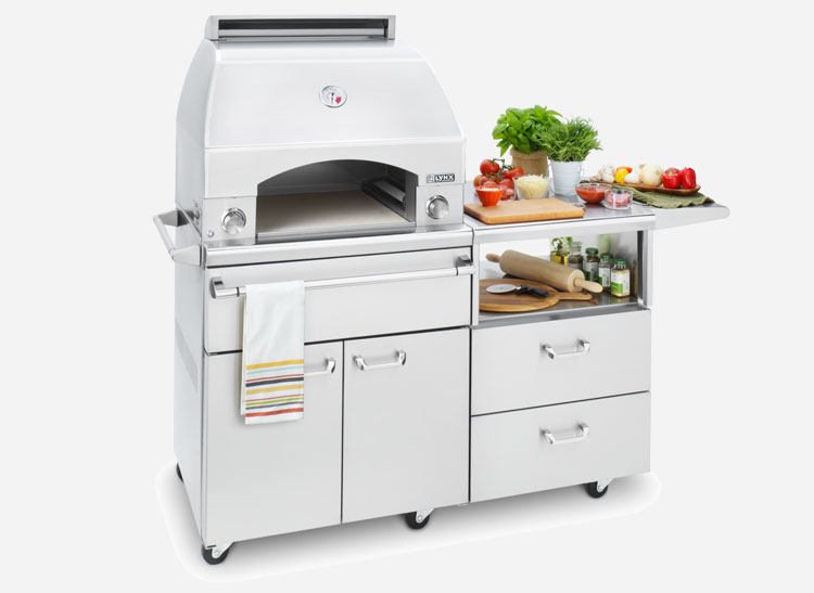 Countertop Ice Maker Consumer Reports : Market for Home Pizza Ovens Heats Up - Consumer Reports