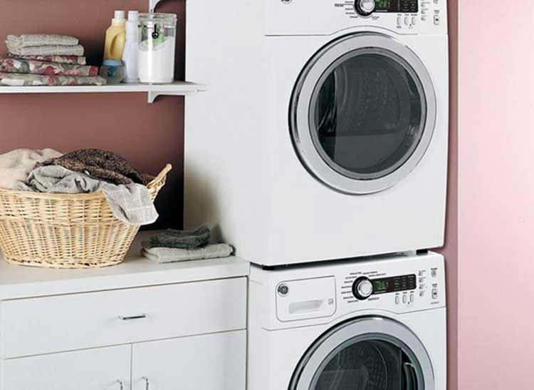 What To Know About A Compact Washer And Dryer Set