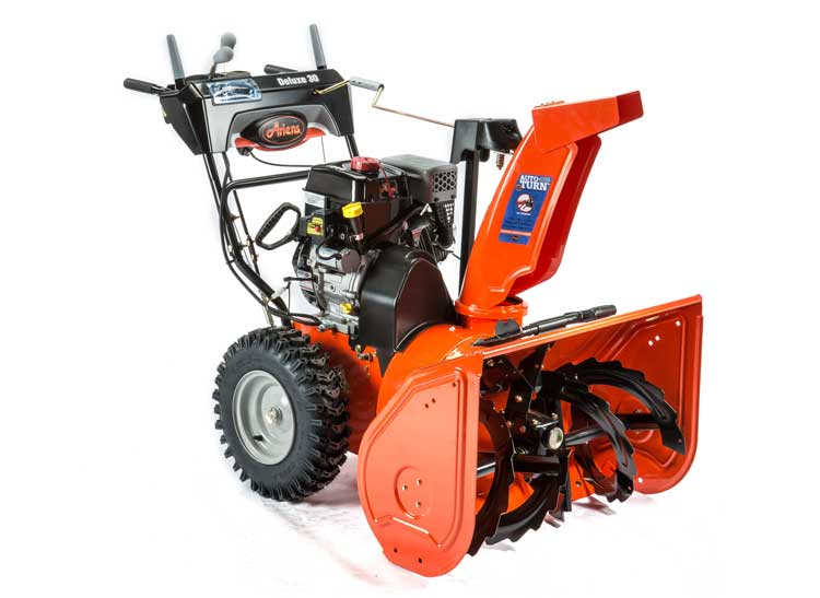 Snow Blower Buying Guide (Interactive Video)   Consumer ...