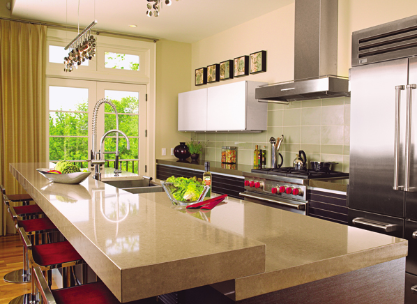 Kitchen remodeling mistakes consumer reports news for Kitchen design mistakes