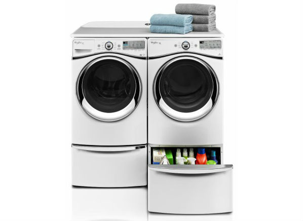 The Best Washer Amp Dryer Sets Consumer Reports