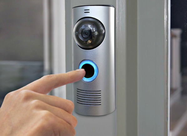 Smart Doorbells at CES | Home Security Systems - Consumer Reports News