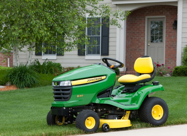 Lawn Tractor Maintenance Stow Your Tractor For Winter Consumer Reports News