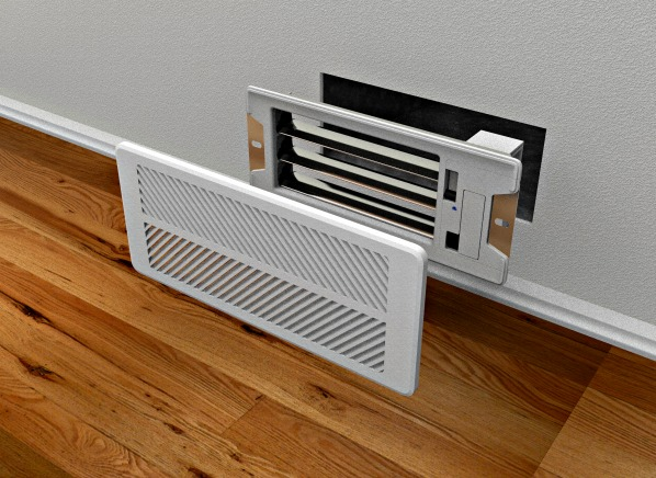 Ces 2015 Ecovent And Keen Home Smart Hvac Vents