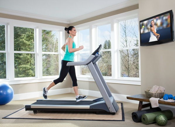 How to Make a Treadmill Run Without a Key M