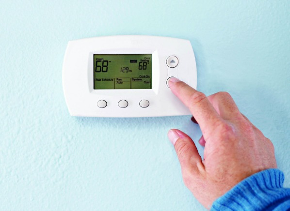 Good Winter Thermostat Setting Consumer Reports