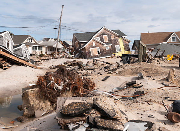 New Jersey Natural Disaster