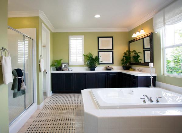Badezimmer Renovierung Kostenliste - Westliche Badezimmer