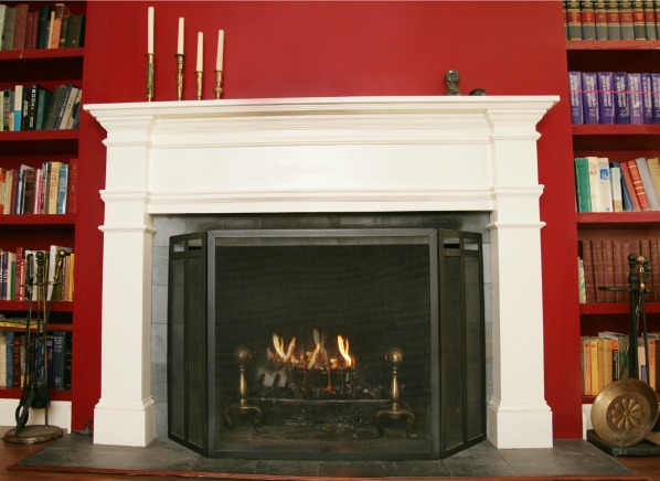 Fireplace And Wood Stove Smoke Can Make You Sick