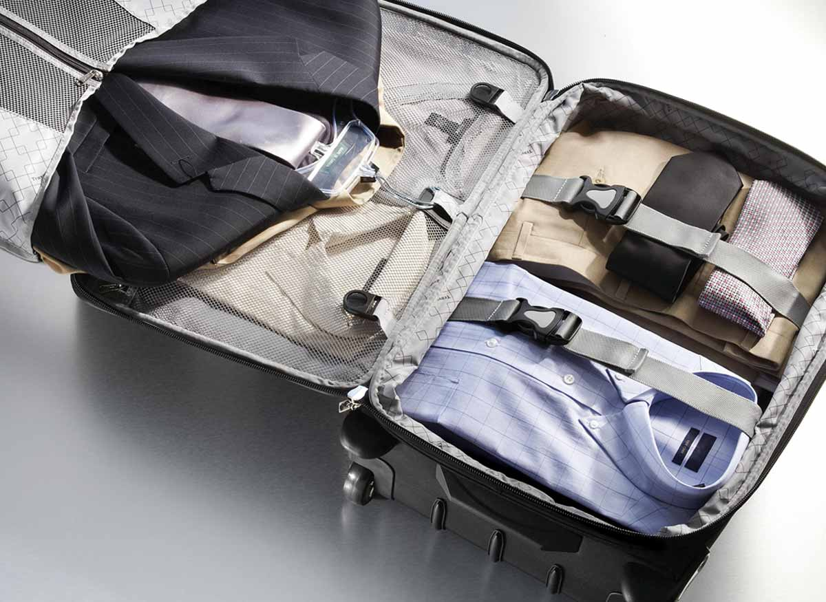 Best Luggage Buying Guide Consumer Reports
