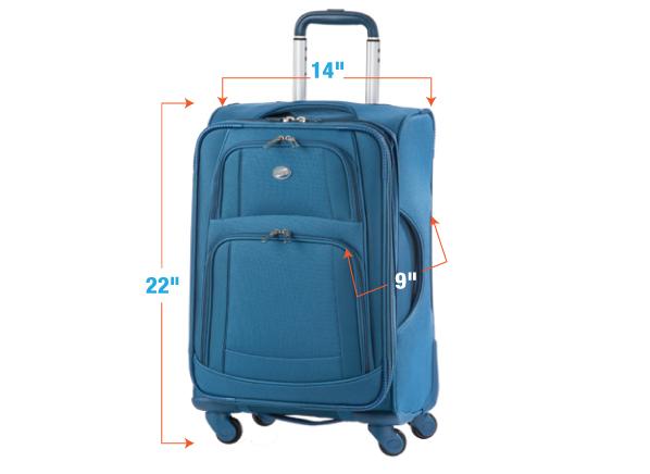 BestCarryOn-Luggage.com