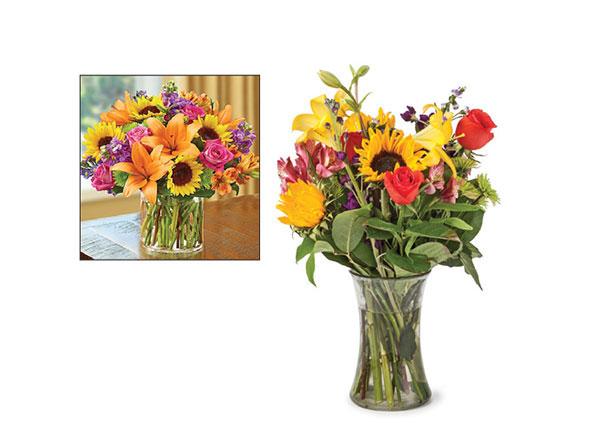 1800 flowers vs... 1 800 Flowers Reviews Vs Ftd